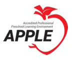 Accredited Professional Preschool Learning Enviroment