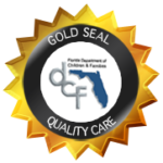 Florida Gold Seal Quality Care