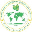 Green Apple Accreditation